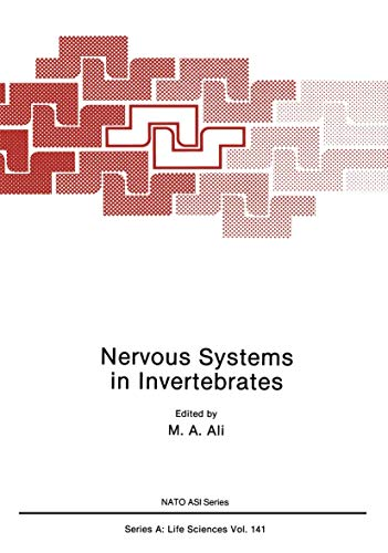 9781461290841: Nervous Systems in Invertebrates