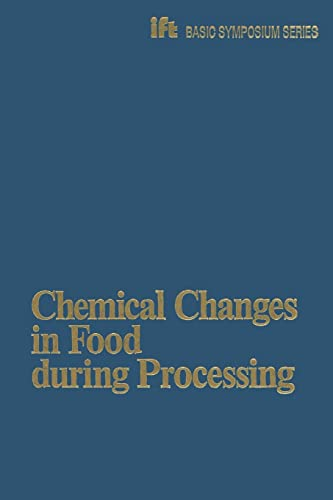 9781461293897: Chemical Changes in Food during Processing