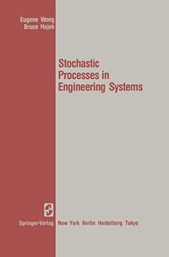 9781461295457: Stochastic Processes in Engineering Systems (Springer Texts in Electrical Engineering)