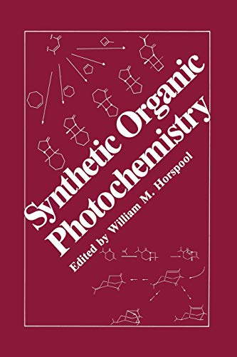 9781461296683: Synthetic Organic Photochemistry