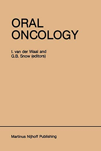 Oral Oncology Developments in Oncology