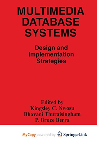 9781461304647: Multimedia Database Systems: Design and Implementation Strategies