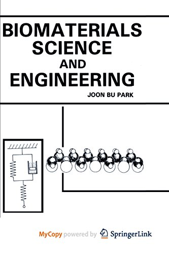 9781461327707: Biomaterials Science and Engineering