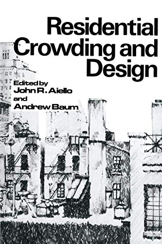 9781461329695: Residential Crowding and Design