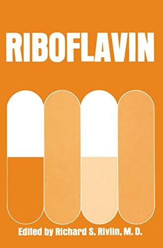 9781461344216: Riboflavin