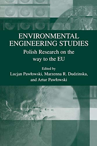 9781461347323: Environmental Engineering Studies: Polish Research on the Way to the EU