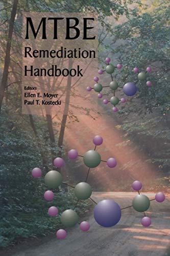 9781461348894: MTBE Remediation Handbook
