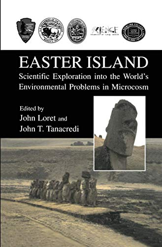 9781461349563: Easter Island: Scientific Exploration into the World's Environmental Problems in Microcosm