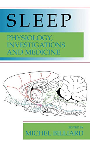 Sleep: Physiology, Investigations, and Medicine