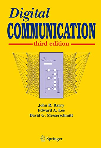 9781461349754: Digital Communication