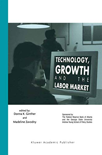 Technology, Growth, and the Labor Market: Springer