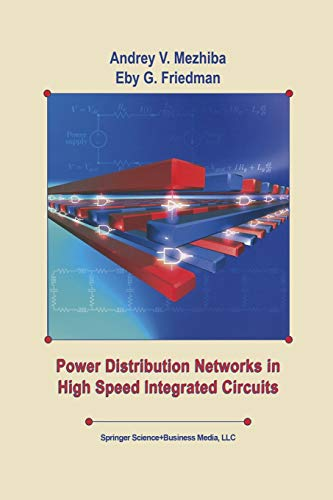 9781461350576: Power Distribution Networks in High Speed Integrated Circuits