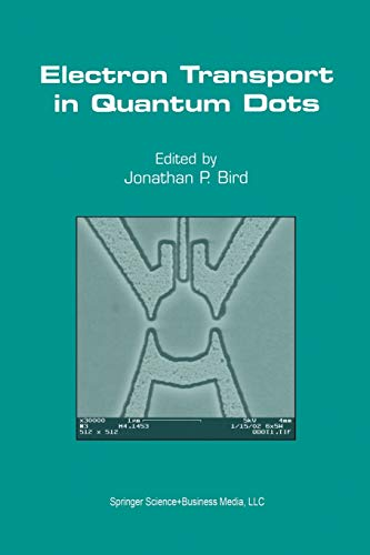9781461350767: Electron Transport in Quantum Dots