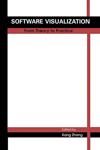 9781461350866: Software Visualization: From Theory to Practice (The Springer International Series in Engineering and Computer Science)