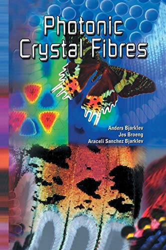 9781461350958: Photonic Crystal Fibres