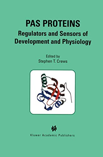 9781461351153: PAS Proteins: Regulators and Sensors of Development and Physiology