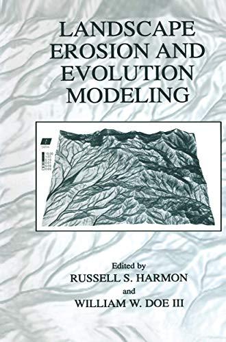 9781461351399: Landscape Erosion and Evolution Modeling