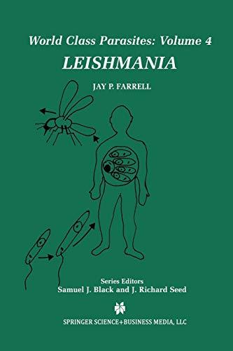 9781461353225: Leishmania (World Class Parasites)