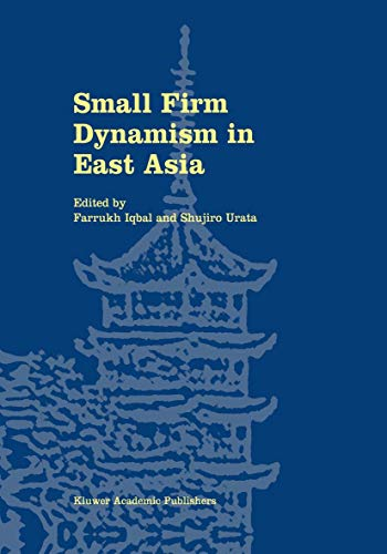 9781461353263: Small Firm Dynamism in East Asia