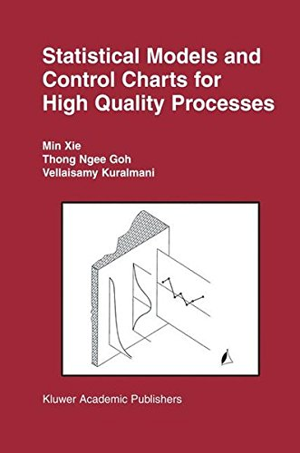 9781461353522: Statistical Models and Control Charts for High-Quality Processes