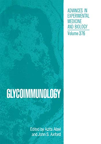 9781461357681: Glycoimmunology (Advances in Experimental Medicine and Biology)