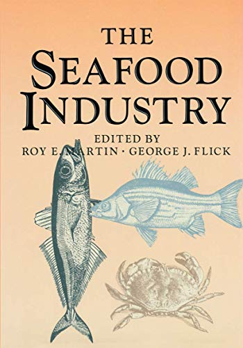 9781461358466: The Seafood Industry