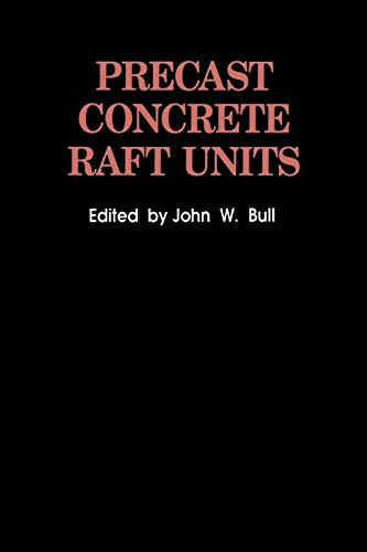 9781461361350: Precast Concrete Raft Units