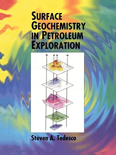 9781461361428: Surface Geochemistry in Petroleum Exploration
