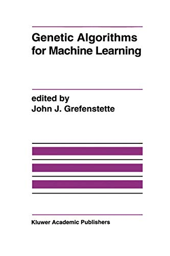 9781461361824: Genetic Algorithms for Machine Learning