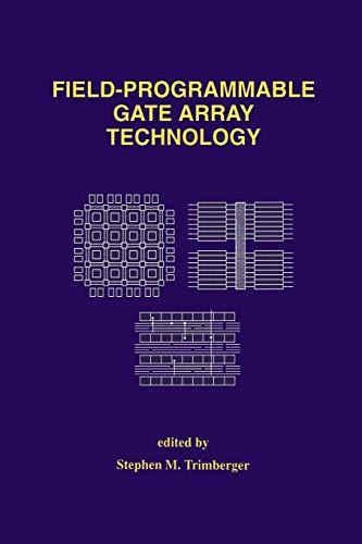Field-Programmable Gate Array Technology: Springer
