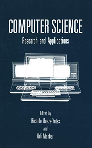 Computer Science: Research and Applications