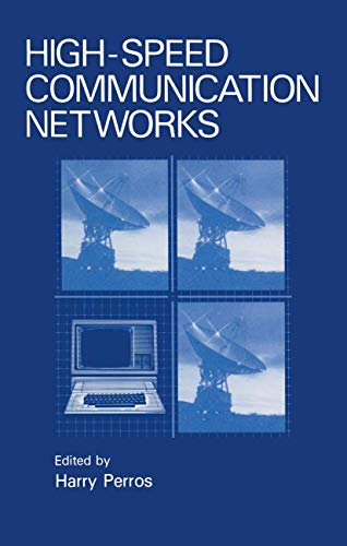 9781461365273: High-Speed Communication Networks