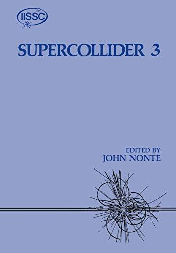 9781461366683: Supercollider 3