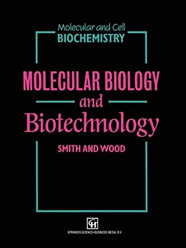 9781461367253: Molecular Biology and Biotechnology