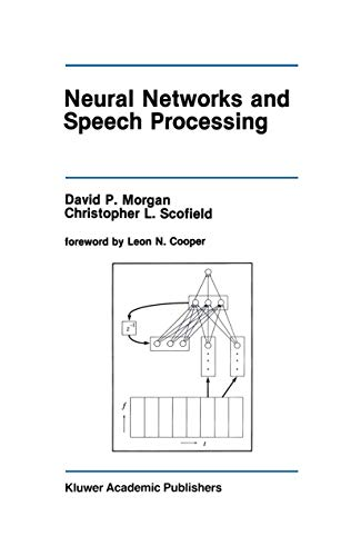 9781461367635: Neural Networks and Speech Processing (The Springer International Series in Engineering and Computer Science)
