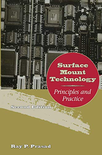 9781461368281: Surface Mount Technology: Principles and Practice