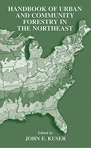 9781461368809: Handbook of Urban and Community Forestry in the Northeast