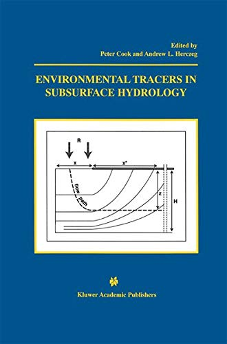 9781461370574: Environmental Tracers in Subsurface Hydrology