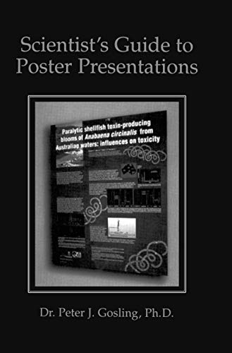 9781461371571: Scientist S Guide to Poster Presentations