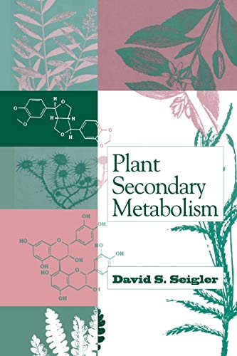 9781461372288: Plant Secondary Metabolism