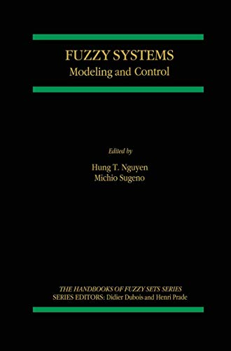 9781461375159: Fuzzy Systems: Modeling and Control (The Handbooks of Fuzzy Sets)
