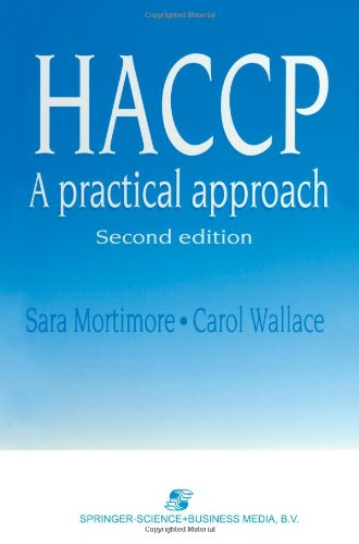 9781461376484: HACCP: A Practical Approach