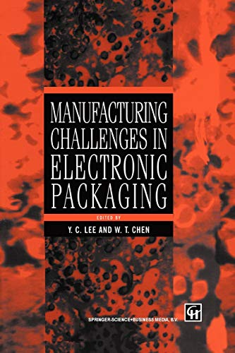 Manufacturing Challenges in Electronic Packaging: Springer