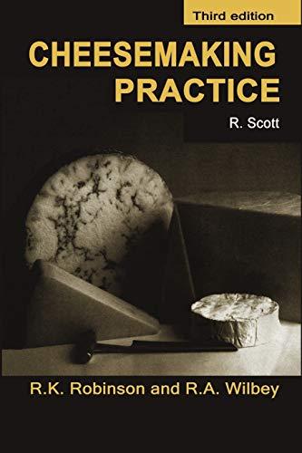 9781461376675: Cheesemaking Practice