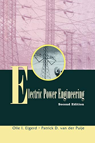 9781461377474: Electric Power Engineering