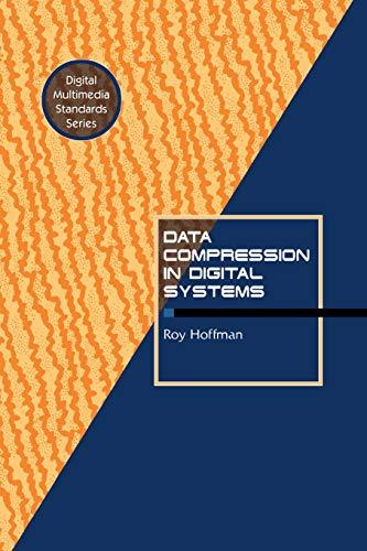 9781461377641: Data Compression in Digital Systems