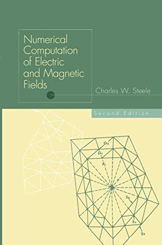 9781461377665: Numerical Computation of Electric and Magnetic Fields