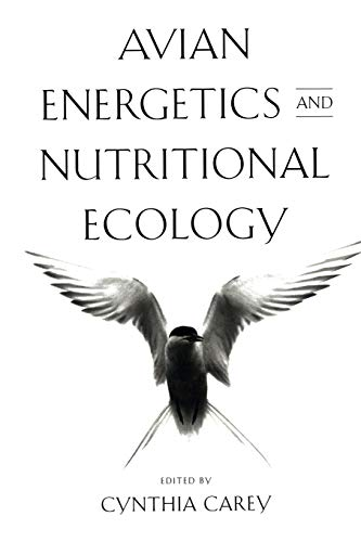 9781461380467: Avian Energetics and Nutritional Ecology