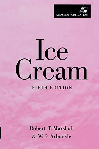 9781461380672: Ice Cream