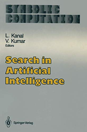 9781461387909: Search in Artificial Intelligence (Symbolic Computation)